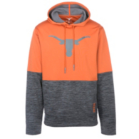 Texas Longhorns Wiley Hoody