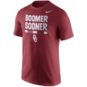 Oklahoma Sooners Nike Local Tee