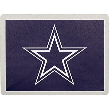 Dallas Cowboys Address Logo