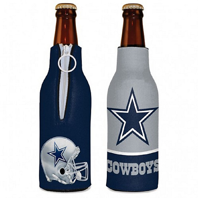 Dallas Cowboys Bottle Cooler