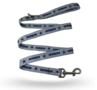 Dallas Cowboys Pet Leash L/XL