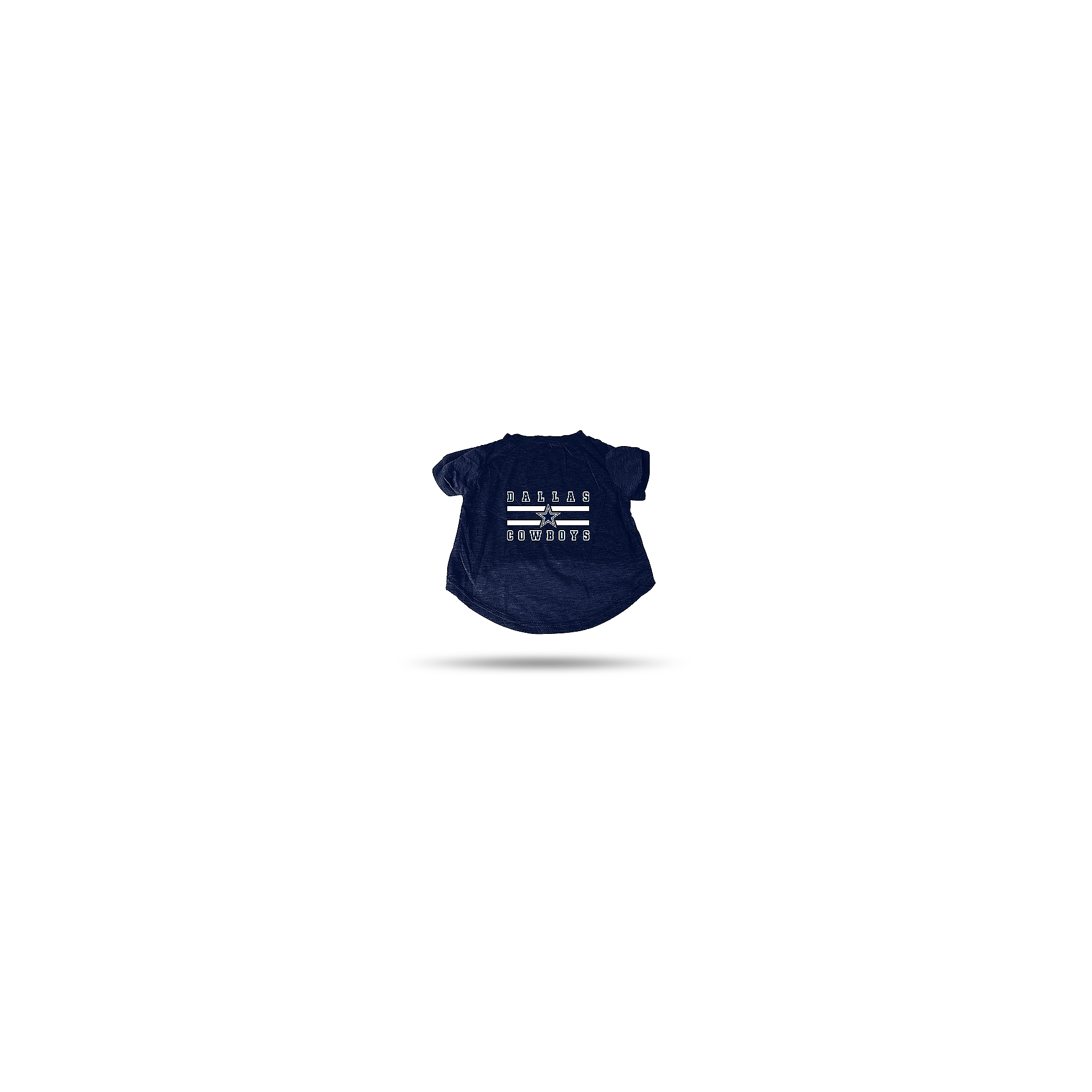 Dallas Cowboys Pet Shirt - Large  3ac58f4ae