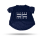 Dallas Cowboys Pet Shirt - Large