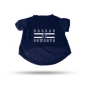 Dallas Cowboys Pet Shirt - Small