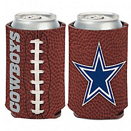 Dallas Cowboys Football Can Cooler