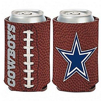 Dallas Cowboys Football Can Cooler