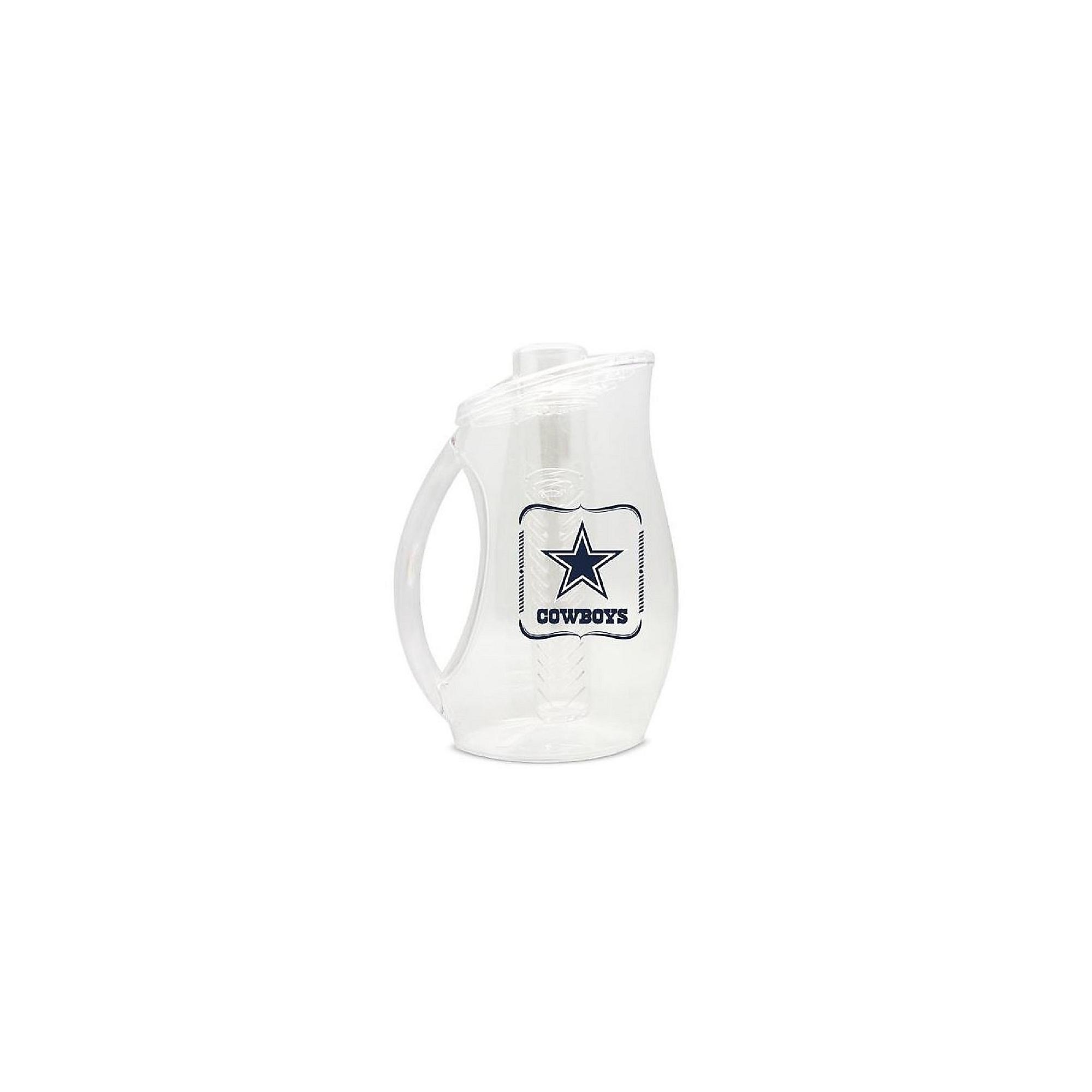 Dallas Cowboys Infuser Pitcher