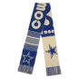 Dallas Cowboys Mens Acrylic Retro Scarf