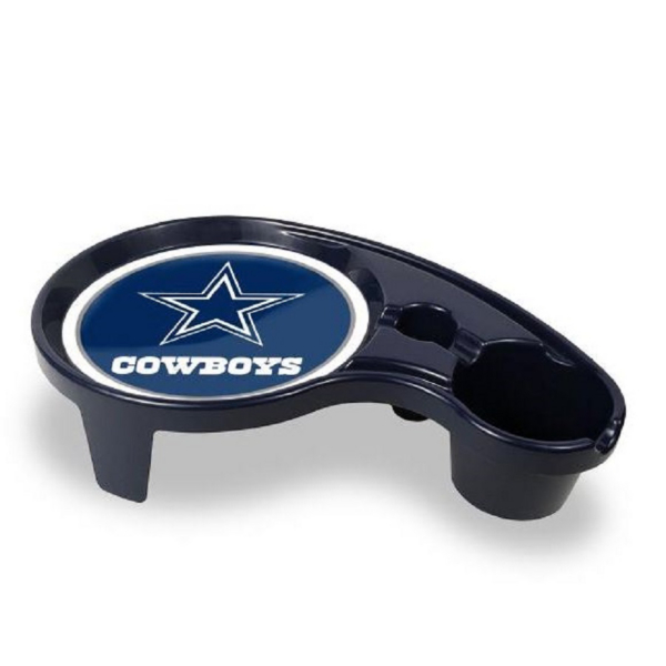 Dallas Cowboys One-Handed Party Tray