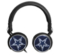 Dallas Cowboys Over Ear Headphones