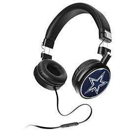 Dallas Cowboys Over Ear Headphone