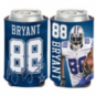Dallas Cowboys Dez Bryant Player Can Koozie