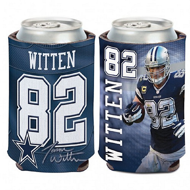 Dallas Cowboys Jason Witten Koozie