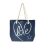 Dallas Cowboys Rope Tote