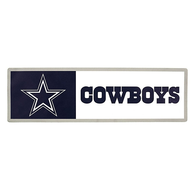Dallas Cowboys Step Graphic