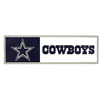 Dallas Cowboys Step Graphic