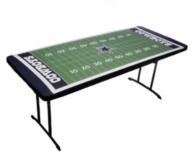 Dallas Cowboys Table Topit Table Cloth