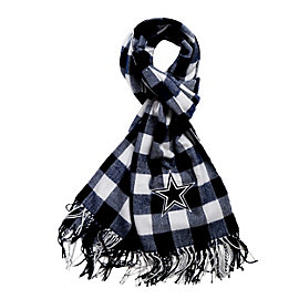 Dallas Cowboys Womens Over Size Scarf