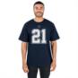 Dallas Cowboys Ezekiel Elliott #21 Authentic Name and Number Tee