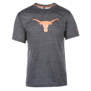 Texas Longhorns Shock Apollo Tee