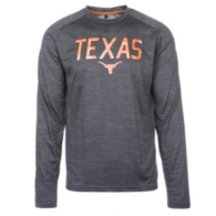 Texas Longhorns Shock Bumpkin Long Sleeve Tee