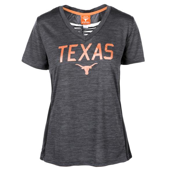 Texas Longhorns Shock Basha Tee