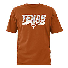 Texas Longhorns Youth Alex Tee