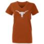 Texas Longhorns Girls Comet Tee