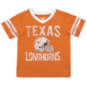 Texas Longhorns Toddler Lincoln Tee