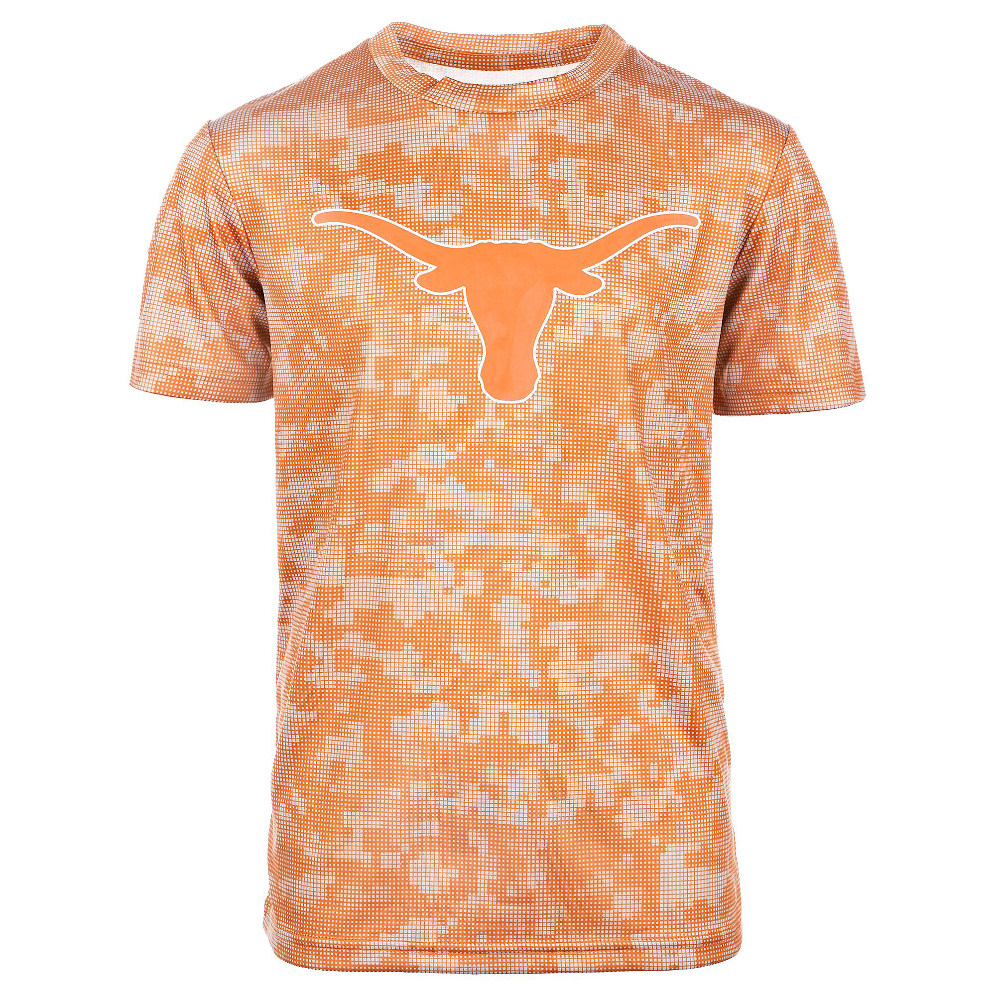 Texas Longhorns Youth Tedwin Tee