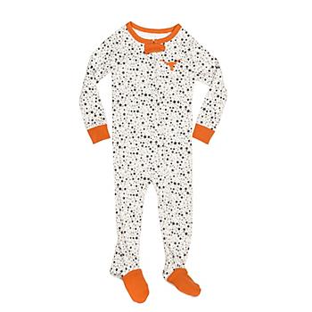 Texas Longhorns Infant Dobbin Sleep Set