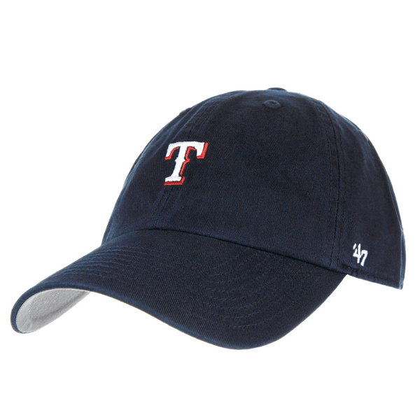 Texas Rangers 47 Base Runner Adjustable Cap