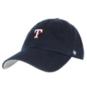 Texas Rangers 47 Base Runner Adjustable Cap