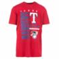 Texas Rangers 47 Red Splitter Tee