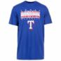 Texas Rangers 47 Splitter Tee
