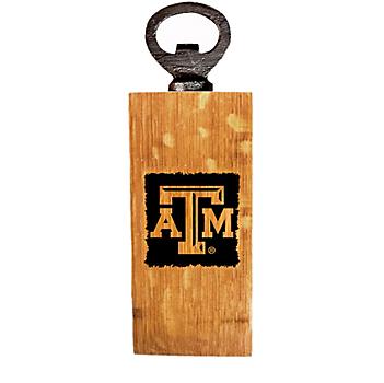 Texas A&M Aggies Mini Bottle Opener