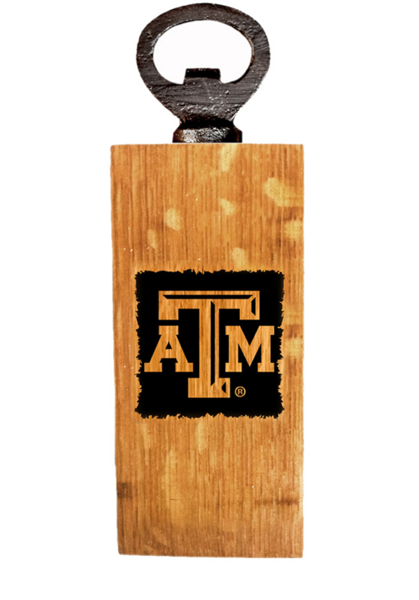 Texas A&M Aggies Mini Bottle Opener