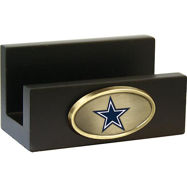 Dallas Cowboys Business Card Holder