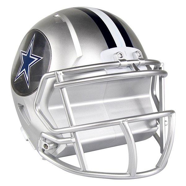 Dallas Cowboys Helmet Bank
