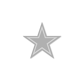 Dallas Cowboys Star Pin