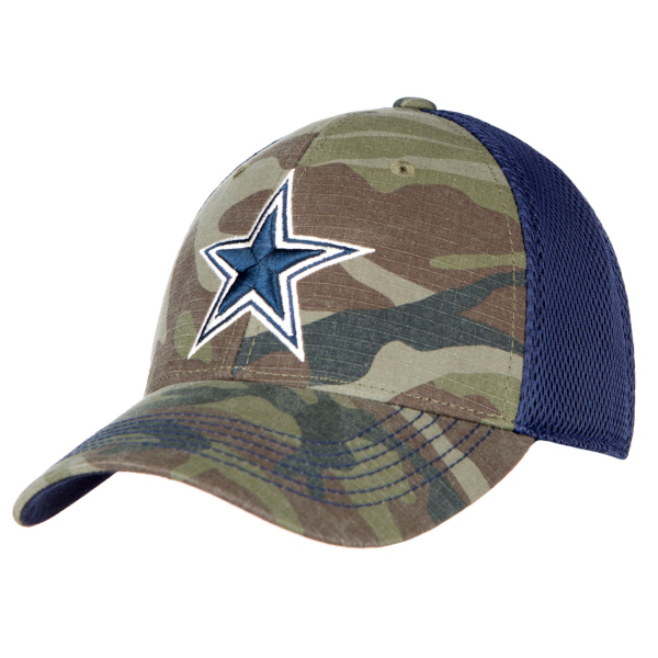 Dallas Cowboys Grunt Cap