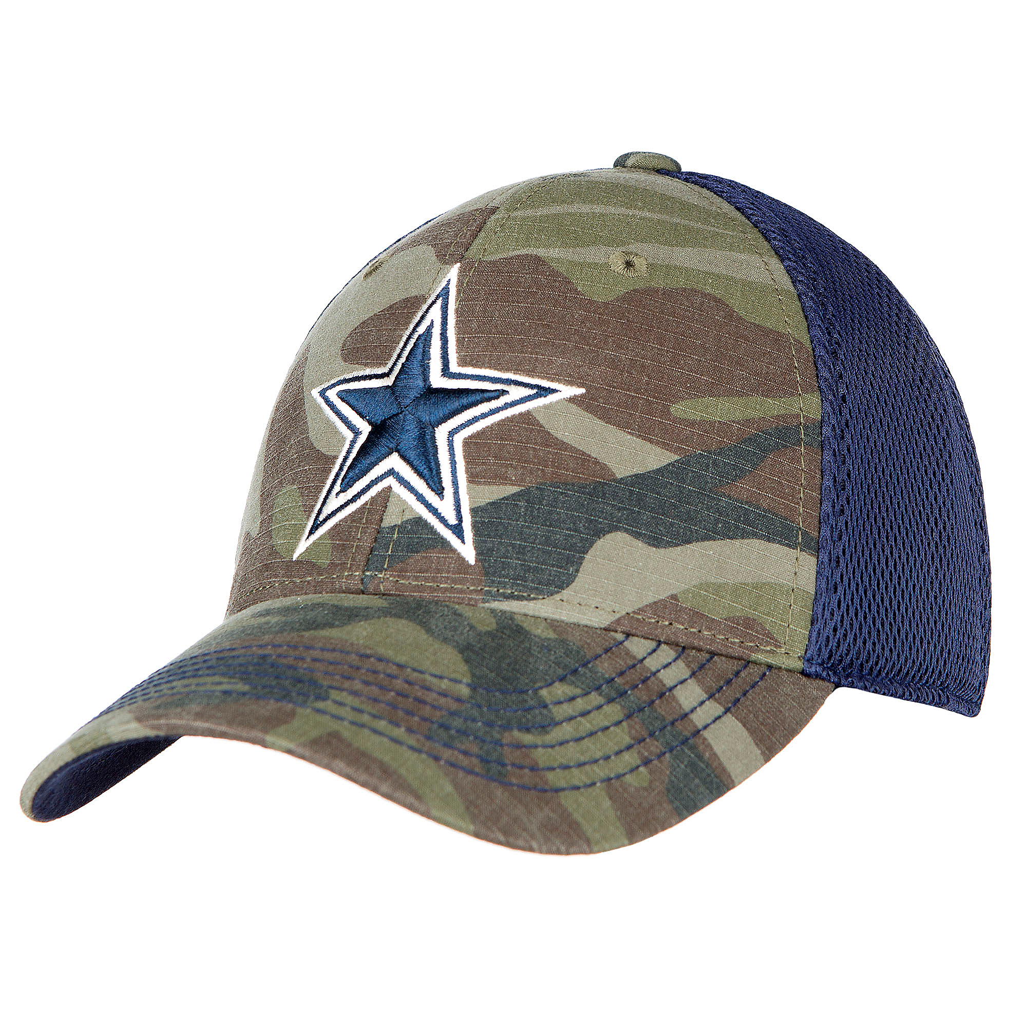 Dallas Cowboys Grunt Cap