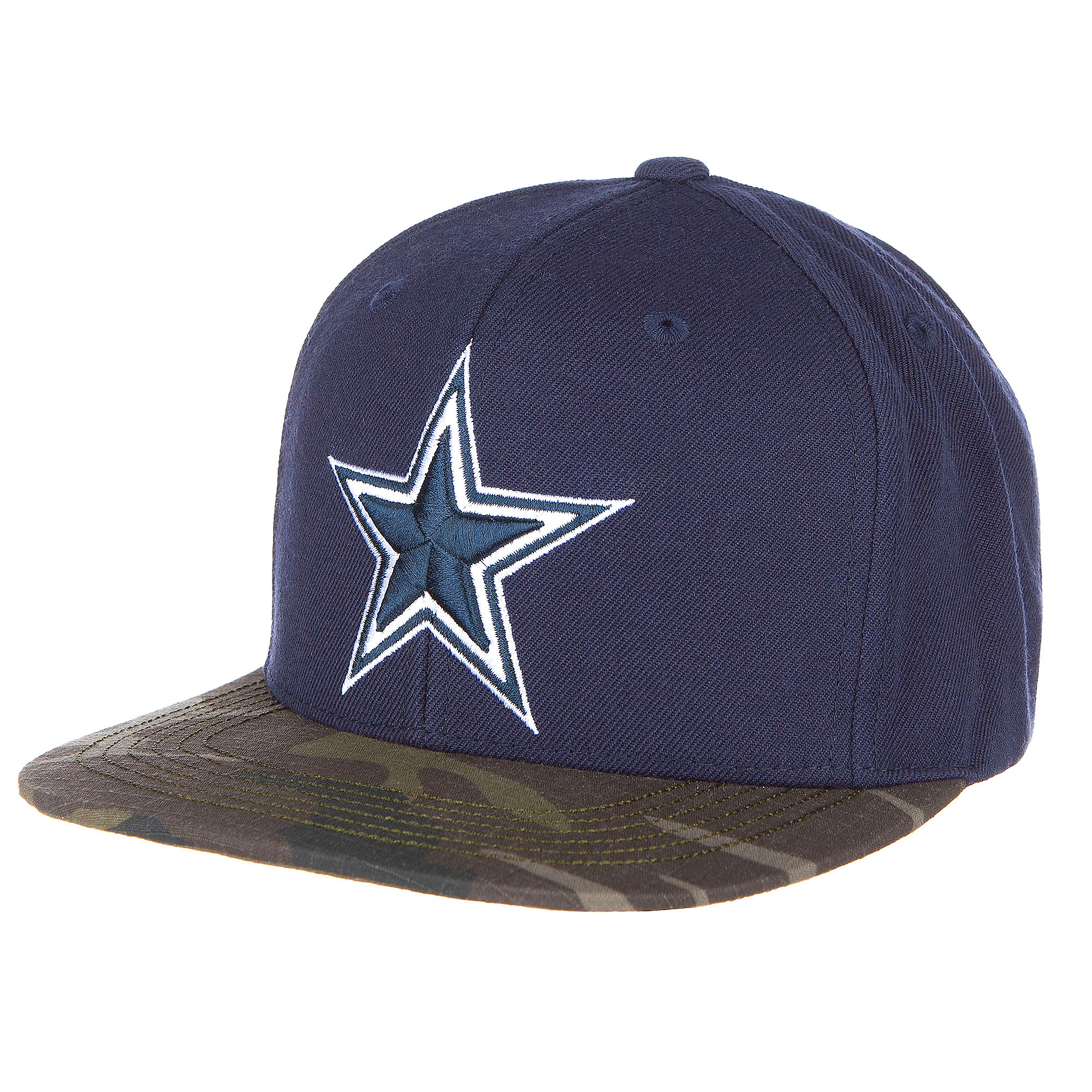 Dallas Cowboys Copenhagen Cap