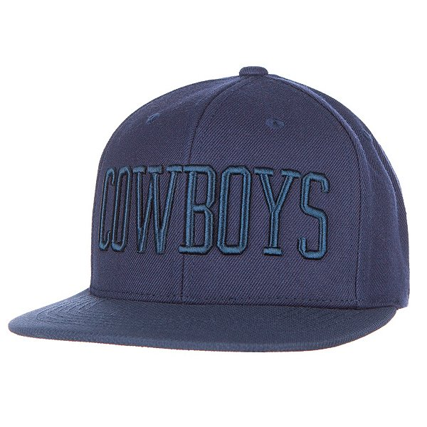 Dallas Cowboys Oslo Cap