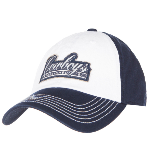 Dallas Cowboys Nottingham Cap