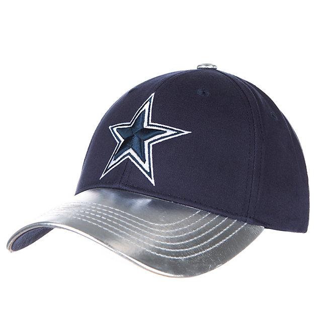 Dallas Cowboys Leicester Cap