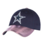 Dallas Cowboys Leicester Cap