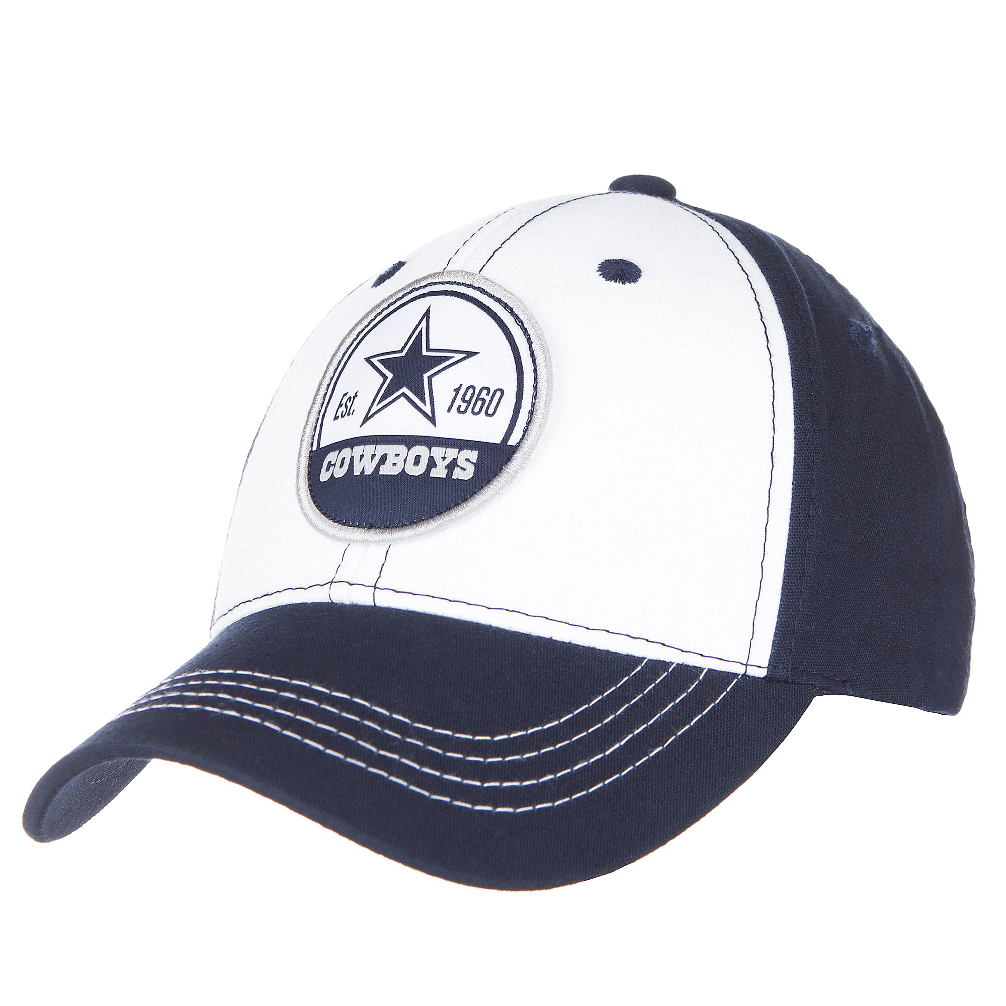 Dallas Cowboys Youth Winchester Cap
