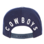 Dallas Cowboys Youth Iverness Cap