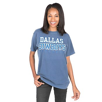 Dallas Cowboys Alta Gracia Unisex Practice Tee